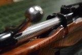 "Harry Lawson Custom Rifle, Custom 700, .375 H/H Mag., 21"" Barrel - 23 of 25"