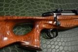 "Harry Lawson Custom Rifle, Custom 700, .375 H/H Mag., 21"" Barrel - 17 of 25"