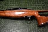 """Harry Lawson Custom Rifle, Custom 700, .375 H/H Mag., 21"""" Barrel"""