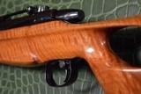 "Harry Lawson Custom Rifle, Custom 700, .375 H/H Mag., 21"" Barrel - 10 of 25"