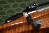 "Harry Lawson Custom Rifle, Custom 700, .375 H/H Mag., 21"" Barrel - 19 of 25"