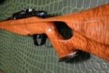 "Harry Lawson Custom Rifle, Custom 700, .375 H/H Mag., 21"" Barrel - 9 of 25"