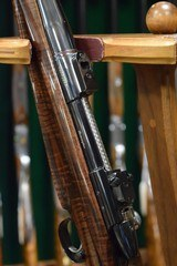 "Remington/ Harry Lawson Rifle, .458 Win Mag., 22"" Barrel - 15 of 17"