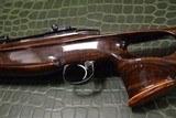"Remington/ Harry Lawson Rifle, .458 Win Mag., 22"" Barrel"