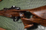 "Remington/ Harry Lawson Rifle, .458 Win Mag., 22"" Barrel - 6 of 17"