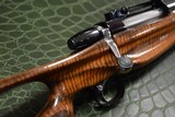 "Remington/ Harry Lawson, 700, .375 H/H Mag, 22"" Barrel - 10 of 18"