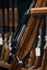 "Remington/ Harry Lawson, 700, .375 H/H Mag, 22"" Barrel - 17 of 18"