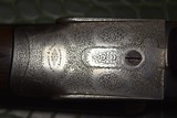 "Purdey & Sons, Curio and Relic Long, 12 ga, 30"" Barrel, SxS - 9 of 24"