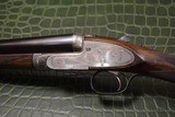 "Purdey & Sons, Curio and Relic Long, 12 ga, 30"" Barrel, SxS"