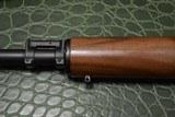"Turnbull, TAR-15 Rifle, 5.56 NATO, 18"" Barrel, Wood Stock - 5 of 24"