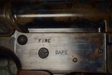 "Turnbull, TAR-15 Rifle, 5.56 NATO, 18"" Barrel, Wood Stock - 16 of 24"