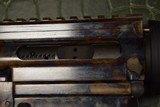 "Turnbull, TAR-15 Rifle, 5.56 NATO, 18"" Barrel, Wood Stock - 17 of 24"