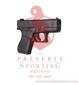 Glock G43 9mm - 1 of 2