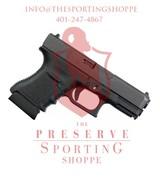 Glock G30s 45ACP