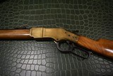 Navy Arms, Model 66, 44-40 cal., Lever Action, 24
