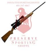 Browning, BAR, .338 Win Mag, 23.5