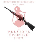 Savage Model 10FCP-SR Bolt Action Rifle .308 Win - 1 of 2