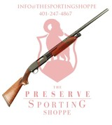 Used Marlin 12 Pump Action 12 Ga
