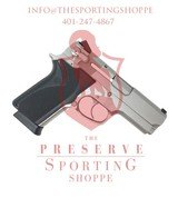 Smith & Wesson, Mod 4516, .45 ACP, 3.75