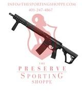 Daniel Defense, DDM4 V9, Semi-Automatic, .223 Remington/5.56 NATO, 16? Barrel, 30+1 Capacity, 6-Position Stock
