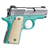 Kimber Micro 9 Bel-Air Special Edition 9mm Pistol