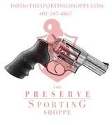 """Ruger GP100 Revolver .357 Magnum 3"""" Barrel 6 Rounds"""