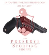 """Taurus Judge Double Action Revolver .45 Long Colt/.410 Bore 2.5"""" Chamber 3"""" Barrel 5 Round"""