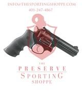 """Ruger GP100 Revolver .357 Mag 4.2"""" Barrel 6 Rounds"""