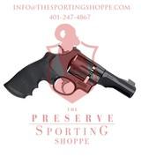 "S&W Model 325 Thunder Ranch Revolver .45 ACP 4"" Barrel 6 Rounds - 1 of 2"
