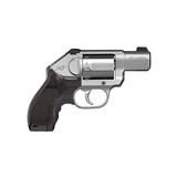 KimberK6S Stainless (LG) .357 Magnum Revolver