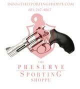 Smith & Wesson Model 60 Revolver .357 Magnum