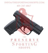 """Walther PPS Semi-automatic Double Action Only Compact .40 S&W 3.2"""" 6 Rounds"""