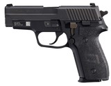 "SIG Sauer P229 Semi Auto Handgun 9mm Luger 3.9"" Barrel 13 Rounds"