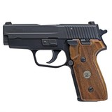 "SIG Sauer P225-A1 Classic Compact Semi Auto Pistol 9mm Luger 3.6"" Barrel 8 Rounds"