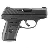 "Ruger LC9S 9mm Luger Semi Auto Handgun 3.12"" Barrel 7 Rounds"