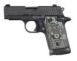 """Sig Sauer P938 Extreme 9mm 3"""" Barrel 7 Rounds"""