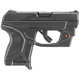 """Ruger LCP II with Laser Semi Auto Pistol .380 ACP 2.75"""" Barrel 6 Rounds"""