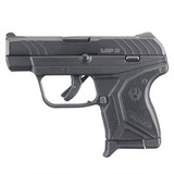 """Ruger LCP II Semi Auto Pistol .380 ACP 2.75"""" Barrel 6 Rounds"""