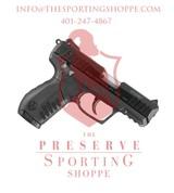 "Ruger SR22 Semi Auto Pistol .22 Long Rifle 3.50"" Barrel 10 Rounds"