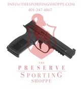 FNS-9L Long Slide Pistol 9MM 17RD