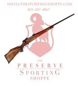 WEATHERBY MARK V BOLT ACTION RIFLE 300 Weatherby Magnum