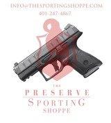 Beretta APX 9MM 3.70 3 Dot Sight 13RD