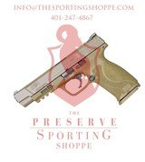 """Smith & Wesson M&P 9 M2.0 Double 9mm Luger 5"""" 17+1 FDE - 1 of 2"""