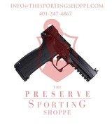 Kel-Tec PMR-30 Pistol, .22 Magnum