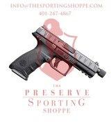 Beretta APX Combat 9mm 4.25-inch 17Rds