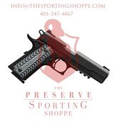 Browning 1911-380 Black Label Pro .380 ACP