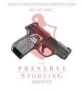 Kimber Evo SP Custom Shop 9mm Striker-Fired Pistol