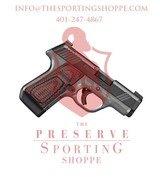Kimber Evo SP CDP 9mm Striker-Fired Pistol