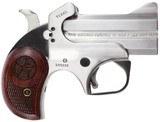 "Bond Arms Texas Defender .45 ACP Break Action Derringer 3"" Barrel 2 Rounds - 2 of 2"
