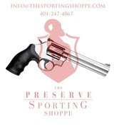 "Smith & Wesson Model 686 Plus Revolver .357 Magnum 6"" Barrel 7 Rounds"